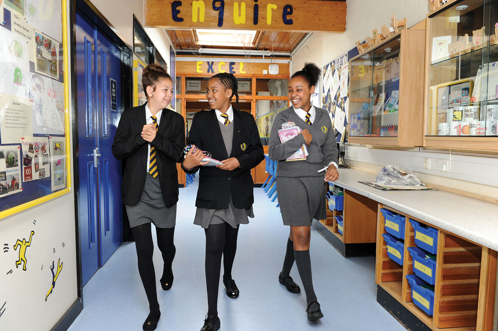 compulsory school uniform It is compulsory for all students at network international school to wear our  school uniform the relevant uniform can be purchased at the campus for the  phase.