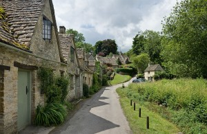 Cotswold Discovery - Bike Tour