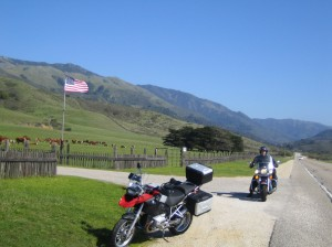 California Biker - Cotswold Country Cycles