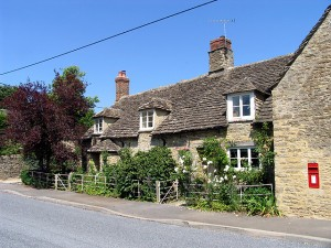 Cotswold Suprise - Cycling Vacation