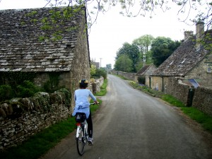 Cotswold & Shakespeare Cycling Tour